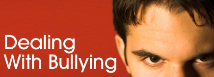 Handling Bullying, child personality development training