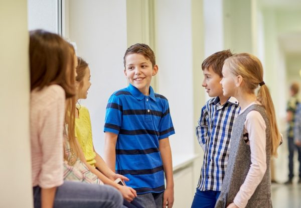 communication skill training for children